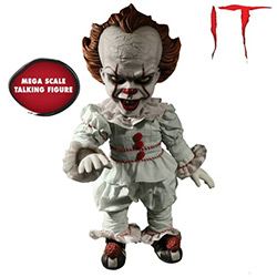 YMZ43050-MDS IT MEGA TALKING PENNYWISE