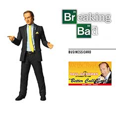 YMZ75400-BREAKING BAD AF SAUL GOODMAN