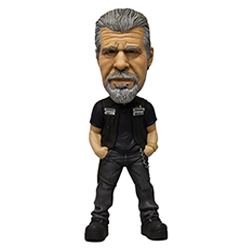 YMZ82100-SONS OF ANARCHY BOBBLE CLAY