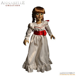 YMZ90503-ANNABELLE CREATION PROP DOLL