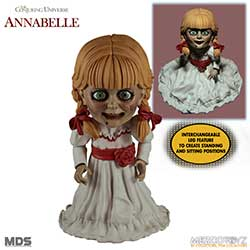 YMZ90540-MDS ANNABELLE STYLIZED FIGURE 6