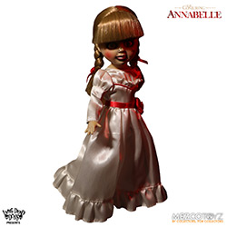 YMZLDD94460-LDD PRESENTS ANNABELLE FIGURE