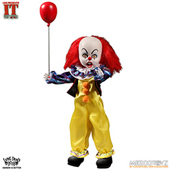 Living Dead Dolls Presents It 1990: Pennywise