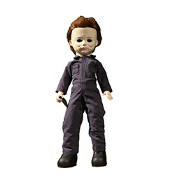 YMZLDD99165-LDD PRESENTS MICHAEL MYERS