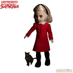 LDD PRESENTS CHILLING ADVENTURES OF SABRINA