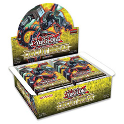 YUCIBRB-YUGIOH CIRCUIT BREAK BK