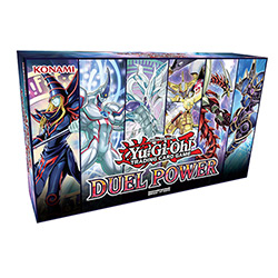 YUDUPO-YUGIOH DUEL POWER BOX