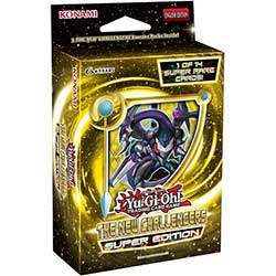 YUNECHSE-YUGIOH NEW CHALLENGERS SE