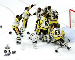 PFH81017SCCTCE-2017 STANLEY CUP GOAL TEAM