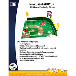 OYOBDSSM-MLB DERBY SET MARINERS